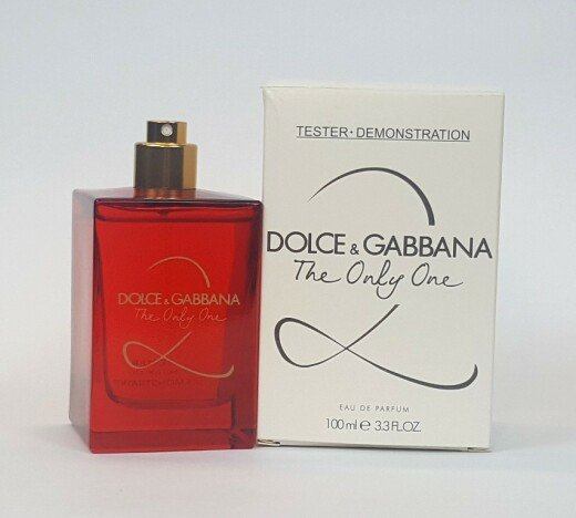 Dolce & Gabbana The Only One 2.100ml parfum tester